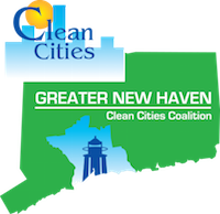 Greater New Haven Clean Cities Coalition logo