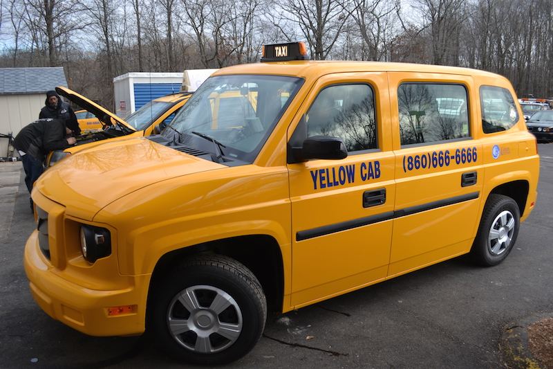 yellow-cab MV1