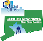 Greater New Haven Clean Cities Logo