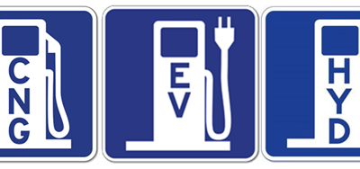 Federal Highway Administration Unveils National 'Alternative Fuel and Electric Charging' Network
