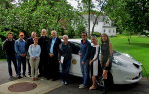 3rd Annual Fairfield EV Showcase