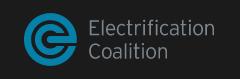 Electrification Coalition logo