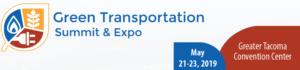 Green Transportation logo