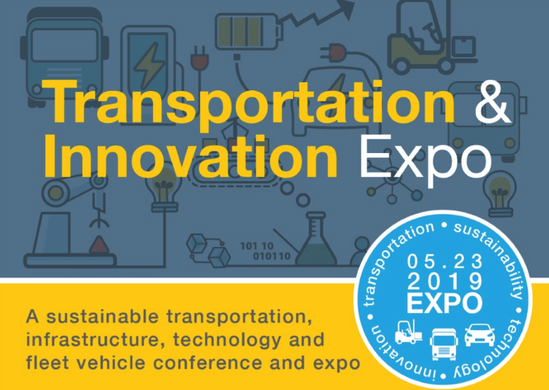 Transportation & Innovation Expo