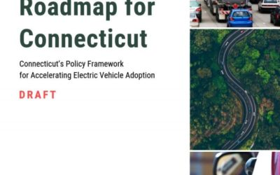 An Electric Vehicle Roadmap for Connecticut